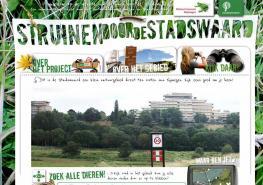 Website www.stadswaard.nl